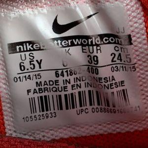 Nike Shoes - Nike Boys Free Express